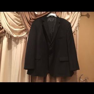 Men's jacket size 56 Long